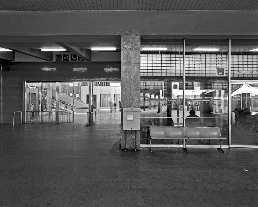 Südbahnhof