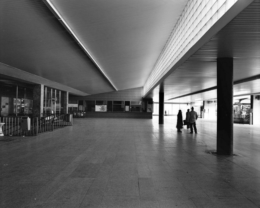 Südbahnhof Wien