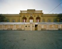 Messepalast - Museumsquartier Wien