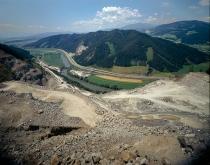 Golling (Zementwerk Leube), A