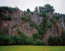 Mauthausen, ehemaliger Steinbruch, A