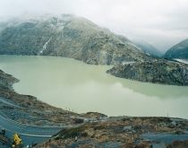 Grimselsee 1, CH
