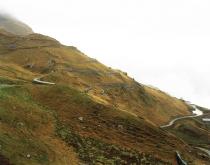 St. Gotthardgebiet, CH