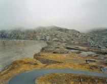 Staudamm Sellasee, CH