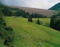Staudamm Gepatsch, Kaunertal, A