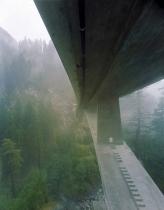 Viamalabrücke, CH