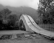 Dükerbrücke Ybbstal, A