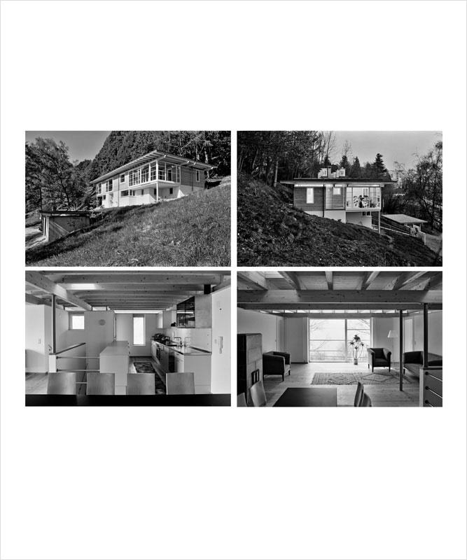 Haus P. Bregenz, Arch. Mike Loudon