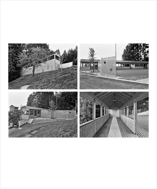 Spielhaus Doren, Arch. Roland Gnaiger