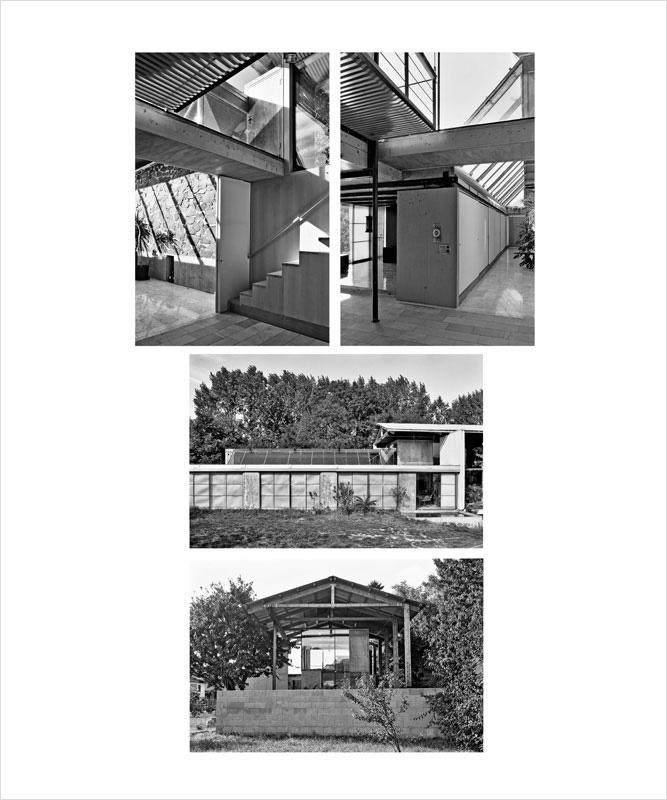 Haus M Tulln, Arch. Driendl Steixner